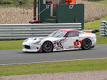 2012 British GT Oulton Park No.178