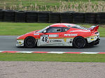 2012 British GT Oulton Park No.179