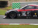 2012 British GT Oulton Park No.180