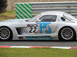 2012 British GT Oulton Park No.181
