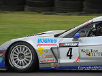 2012 British GT Oulton Park No.192