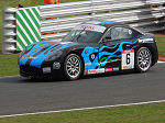 2012 British GT Oulton Park No.195