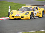2012 British GT Oulton Park No.200