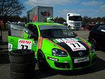2013 British GT Oulton Park No.007