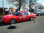 2013 British GT Oulton Park No.031