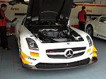 2013 British GT Oulton Park No.071