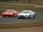 2013 British GT Oulton Park No.096