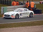 2013 British GT Oulton Park No.098