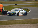 2013 British GT Oulton Park No.104