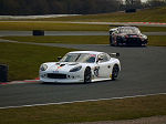 2013 British GT Oulton Park No.105