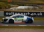 2013 British GT Oulton Park No.106