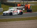 2013 British GT Oulton Park No.109