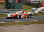 2013 British GT Oulton Park No.110