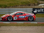 2013 British GT Oulton Park No.112