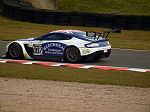 2013 British GT Oulton Park No.116