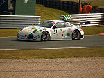 2013 British GT Oulton Park No.119
