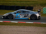 2013 British GT Oulton Park No.122