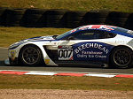 2013 British GT Oulton Park No.123