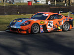 2013 British GT Oulton Park No.132