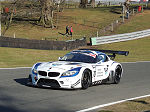 2013 British GT Oulton Park No.144