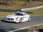 2013 British GT Oulton Park No.155