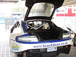 2013 British GT Oulton Park No.155