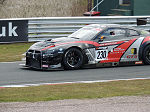 2013 British GT Oulton Park No.165