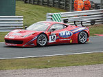 2013 British GT Oulton Park No.167