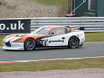 2013 British GT Oulton Park No.170