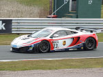 2013 British GT Oulton Park No.171