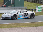 2013 British GT Oulton Park No.173