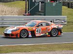 2013 British GT Oulton Park No.174