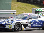 2013 British GT Oulton Park No.178