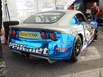 2013 British GT Oulton Park No.191