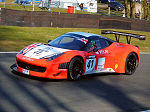 2013 British GT Oulton Park No.194