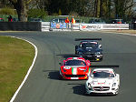 2013 British GT Oulton Park No.195