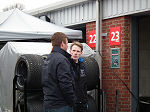 2013 British GT Oulton Park No.203