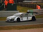 2013 British GT Oulton Park No.205