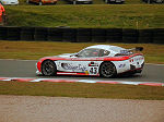 2013 British GT Oulton Park No.209