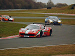 2013 British GT Oulton Park No.213