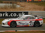 2013 British GT Oulton Park No.214