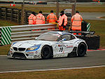 2013 British GT Oulton Park No.218