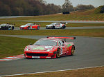 2013 British GT Oulton Park No.219