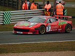 2013 British GT Oulton Park No.221