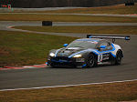 2013 British GT Oulton Park No.222