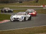 2013 British GT Oulton Park No.233