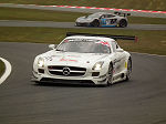 2013 British GT Oulton Park No.244