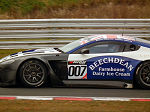 2013 British GT Oulton Park No.240