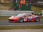 2013 British GT Oulton Park No.245