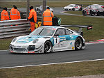 2013 British GT Oulton Park No.258